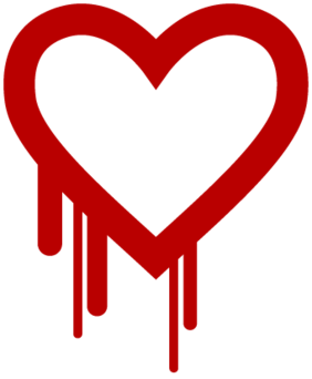 Heartbleed at Aloco Webdesign