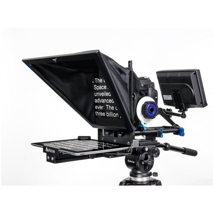 Telepromter Kit Filmproduktion Bern